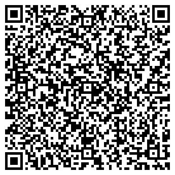 QR-код с контактной информацией организации МАН КАРЕВ Н. А.