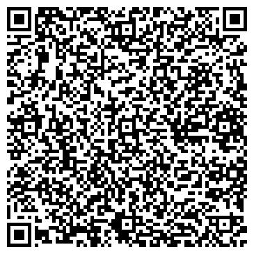 QR-код с контактной информацией организации Автоплёнки, ЧП