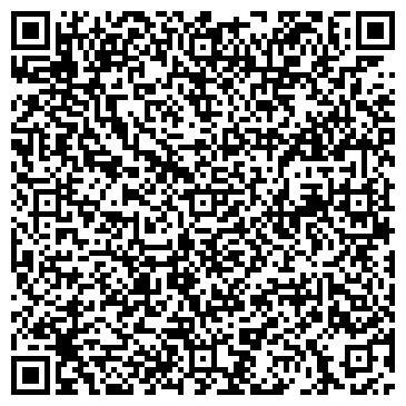 QR-код с контактной информацией организации РОСАВТО-УКРАИНА, ООО