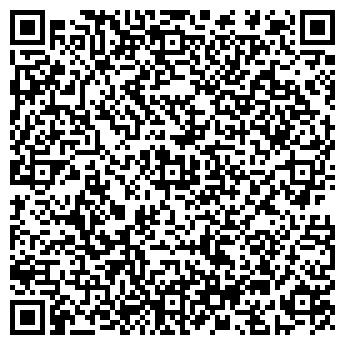 QR-код с контактной информацией организации Варгас, ЧП