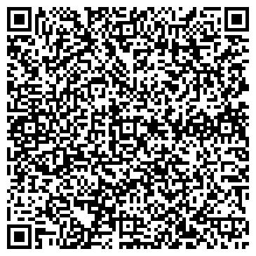 QR-код с контактной информацией организации Имидж Кар, ООО