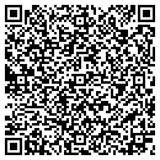 QR-код с контактной информацией организации Балу, ООО