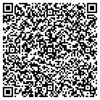 QR-код с контактной информацией организации Микро-ф, ООО