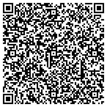 QR-код с контактной информацией организации Технокар, ООО
