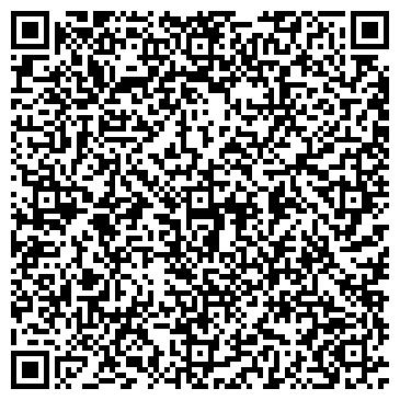QR-код с контактной информацией организации АвтоЭмали, ЧП