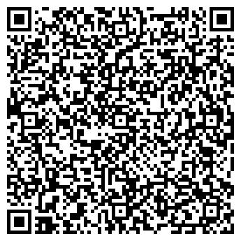QR-код с контактной информацией организации Разборка на Перово, ЧП