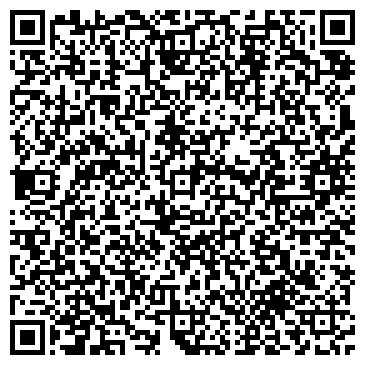 QR-код с контактной информацией организации НПП Интор, ООО