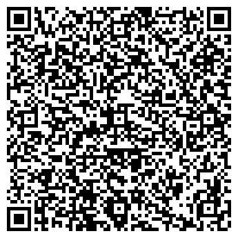 QR-код с контактной информацией организации За рулем, ООО