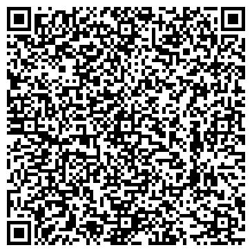 QR-код с контактной информацией организации Запчасти Ford Transit Connect, Компания