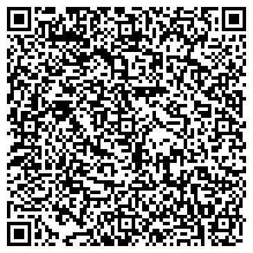 QR-код с контактной информацией организации Суперсалон, СПД