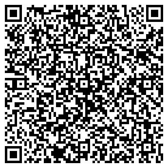 QR-код с контактной информацией организации МСКП ЦЕНТР № 72, ООО