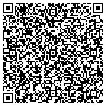 QR-код с контактной информацией организации СТО ДН-Сервис, ЧП (DN-service)