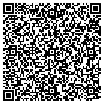 QR-код с контактной информацией организации Группа РЛД, ООО