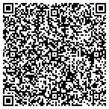 QR-код с контактной информацией организации СТО Авто-Док, ЧП