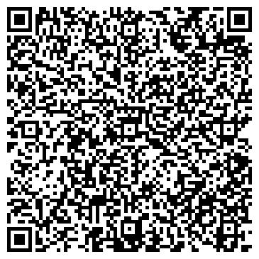 QR-код с контактной информацией организации Дизель Экспресс Сервис, СПД