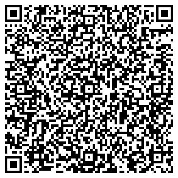 QR-код с контактной информацией организации Еврокар-7, ООО