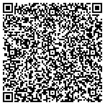 QR-код с контактной информацией организации AC сервис, компания