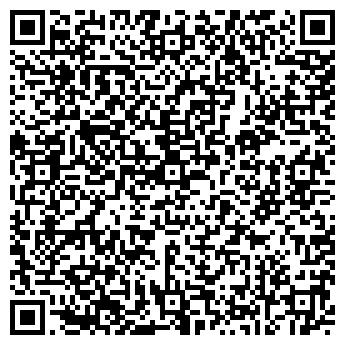 QR-код с контактной информацией организации Петренко, ЧП