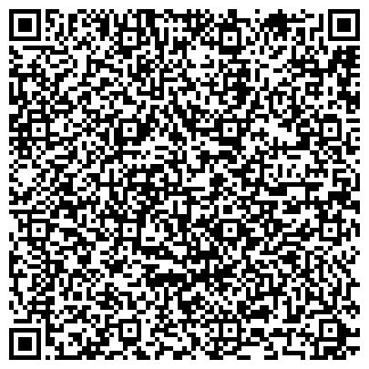 QR-код с контактной информацией организации Переоборудование микроавтобусов Alfa Drive, ЧП