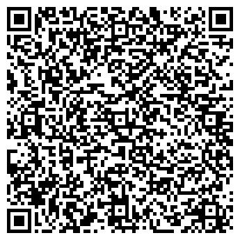 QR-код с контактной информацией организации Вавилон, СПД