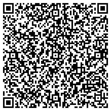 QR-код с контактной информацией организации Активтехторг, ЧП
