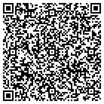 QR-код с контактной информацией организации 4x4 Rancho Club, ЧП