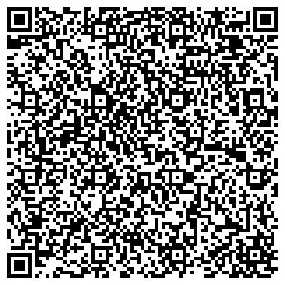 QR-код с контактной информацией организации Ремонт и обслуживание автобусов, ЧП