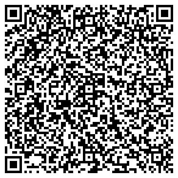 QR-код с контактной информацией организации Просяной, ЧП