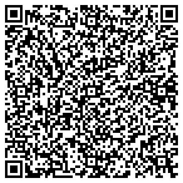 QR-код с контактной информацией организации МХМ Украина, ООО