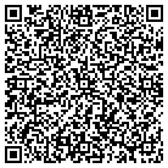 QR-код с контактной информацией организации Автофул,ЧП