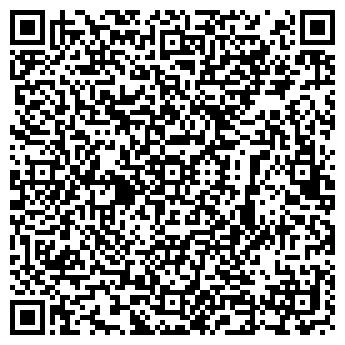 QR-код с контактной информацией организации ПВУ Будтехмаш, ООО
