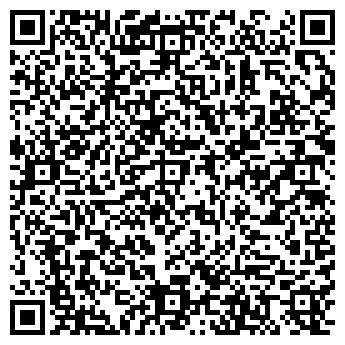 QR-код с контактной информацией организации РЕШЕТНИКОВ