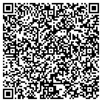 QR-код с контактной информацией организации Журавлина, ООО