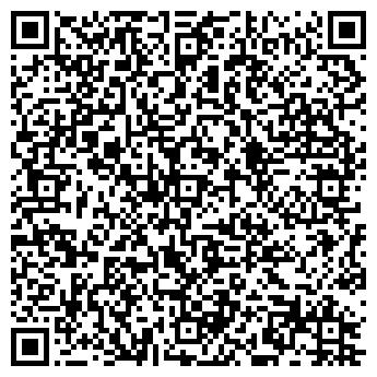 QR-код с контактной информацией организации Техно-полсервис, ООО