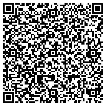 QR-код с контактной информацией организации Песчаный, ФОП