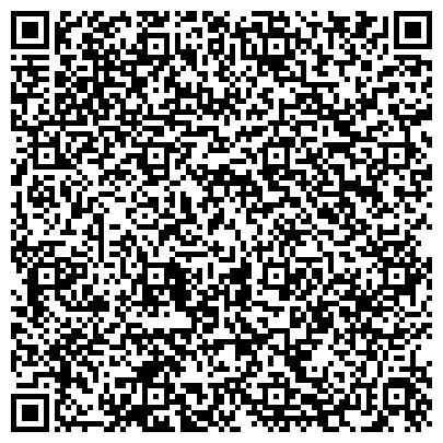 QR-код с контактной информацией организации Мелитопольский завод турбокомпрессоров (МЗТк) ТМ Турбоком