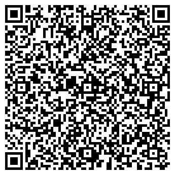 QR-код с контактной информацией организации АВТО-ВСЕ, ООО