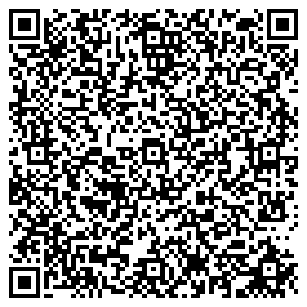 QR-код с контактной информацией организации Шина Топ, ООО