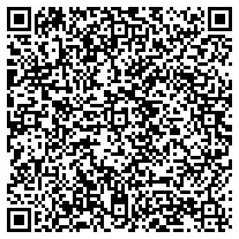 QR-код с контактной информацией организации Горпиныч, ЧП