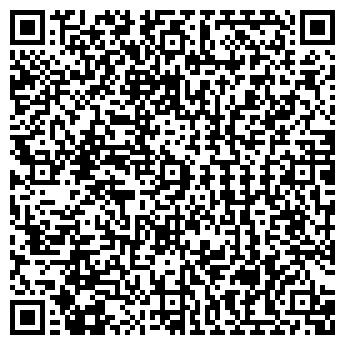 QR-код с контактной информацией организации Top-Level, СПД