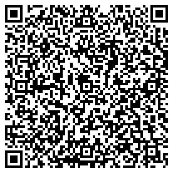QR-код с контактной информацией организации Статус-М, ЧП
