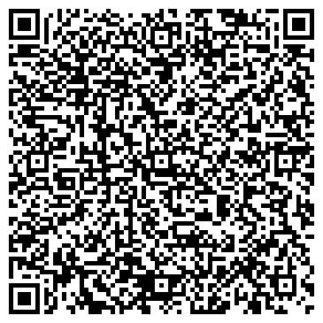 QR-код с контактной информацией организации Асва, МЧП