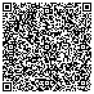 QR-код с контактной информацией организации Паритет ТРО, ЧП