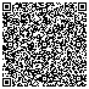 QR-код с контактной информацией организации Шиномонтаж, Бережная, СПД