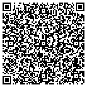 QR-код с контактной информацией организации Львовкран, ЧП
