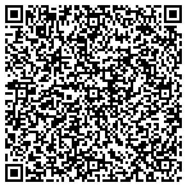 QR-код с контактной информацией организации СЕМИПАЛАТИНСКИЙ УНИВЕРСИТЕТ ИМ. М.О.АУЭЗОВА