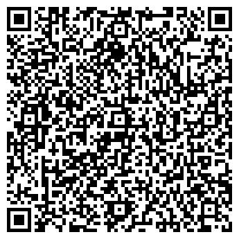 QR-код с контактной информацией организации Стрела, МЧП