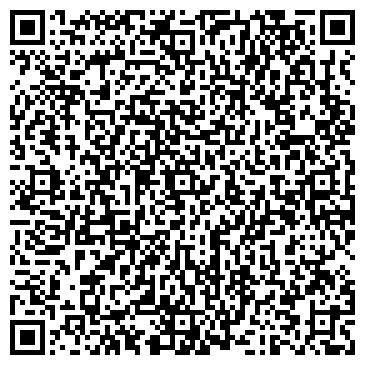 QR-код с контактной информацией организации Турболенд,ООО