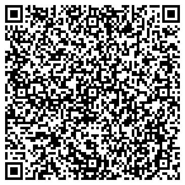 QR-код с контактной информацией организации Импульс-4, ООО