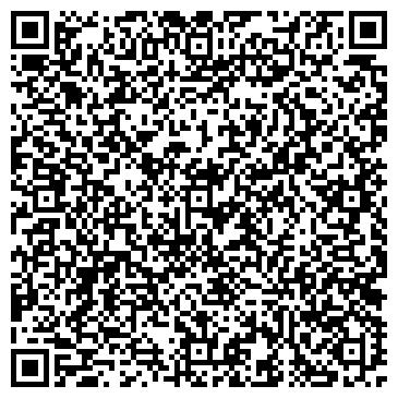 QR-код с контактной информацией организации Добривна, ООО